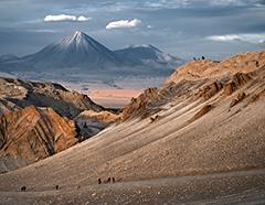 Marvels of the Atacama Desert 4 days