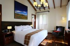 Hotel - Casa Andina Private Collection Sacred Valley