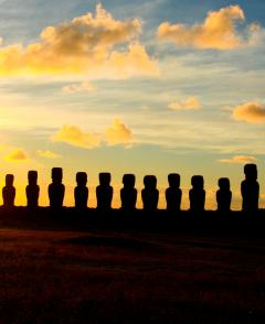 Mysteries and Treasures of Rapa Nui 5 days