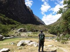 Highlight - Active Peru: The Santa Cruz Trek