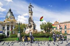 Highlight - Highlights of Bolivia