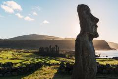 Mysteries of Rapa Nui 3 days
