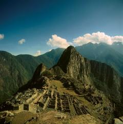 Highlight - Peru with Inkaterra