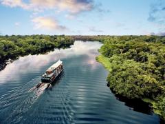 Highlight - Amazon Expedition Cruise